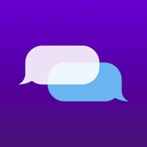 App icon for Friend Messenger